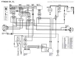 1993 yamaha virago 750 wiring diagram wiring diagram yamaha virago electric starter and wiring diagram automotive