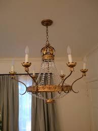 elizabeth chandelier from julie neill