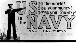 The Misadventures Of A Military Spouse Join The Navy Own