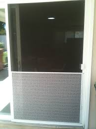 sliding door screen cover screen doors sliding glass door screen protector saudireiki throughout sizing 1536 x