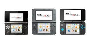 Kann ich auf meinem Nintendo 3DS auch Nintendo DS-Spiele spielen? | Nintendo  3DS und Nintendo 2DS | Hilfe