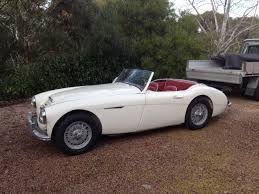 Austin Healey Color Chart Old English White Paint The 100 Six Forum Austin Healey