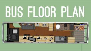 Tiny House Design Software Planning The Floor Layout For Our School Bus To Tiny Home Conversion
