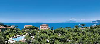 Grand Hotel Excelsior Vittoria - TANGO