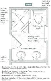 small bathroom floor plans shower only. 198 Best Floor Plan Images On Pinterest Bathroom Ideas Architecture And Room Small Plans Shower Only T