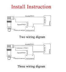 pressure transducer wiring diagram wiring diagram transducer wiring diagram auto schematic