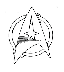 Star Trek Coloring Pages Coloring Page Coloring Printable Coloring