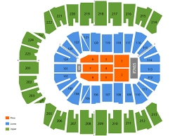 Centurylink Center Bossier City Seating Chart Centurylink Center Bossier City Seating Chart And Tickets