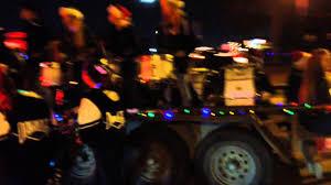 Arlington Holiday Lights Parade