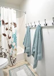 bath towel holder ideas. Bathroom Towel Hanging Ideas \u2013 I Love These Hooks For The Kids Instead Of A Bar Bath Holder T
