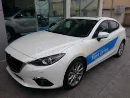 mazda 3 2014 white. 2014 mazda 3 skyactivg sedan white