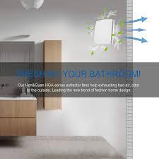 Abluftventilator Für Badezimmer A 150mm Schlafzimmer Büro Honguan