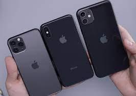 Daftar Ukuran Layar iPhone dari yang ...