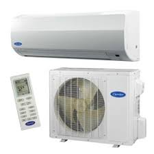 carrier split system. indoor performance™ residential ductless split-system high wall cooling only carrier split system t