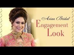 real bride enement asian bridal makeup by konica arora at krushhh makeup challenge
