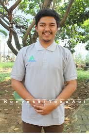 Bordir Kaos Polo Jakarta