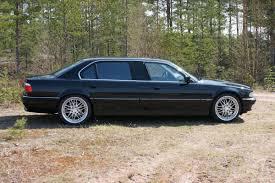e34zoui 1998 BMW L7 Specs, Photos, Modification Info at CarDomain