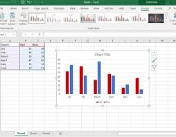 How To Create And Edit Beautiful Charts And Diagrams In