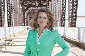 Top Women in Business Spotlight: Rebecca Fleischaker - Lane Report |  Kentucky Business & Economic News