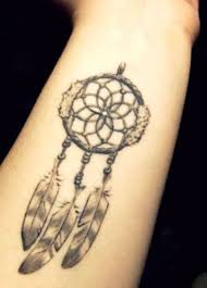 Meaning Of Dream Catcher Tattoo Meaning and History of Dreamcatcher Tattoos InkDoneRight 14
