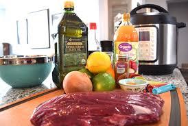 Make sure to serve with extra lime! Instant Pot Carne Asada Tacos Ole 5 Dog Farm