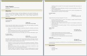 26 How To Format A Two Page Resume Free Download Best Resume Templates