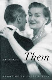 Alexa.elam (The United States)'s review of Them: A Memoir of Parents