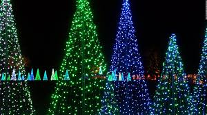 Wow Lights Mega Tree Christmas Lights Around The World 9 Spectacular Displays