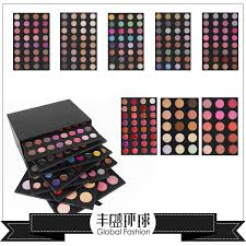 makeup set a full set of binations of 8 layer eyeshadow palette makeup tool whole studio makeup necessary in eye shadow from beauty health on