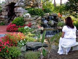 Small Picture Meditation Garden At St Peter Catholic Church Gentile Glas