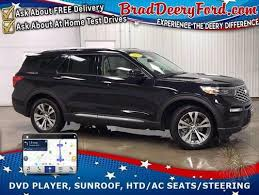brad deery ford car and truck dealer