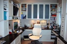 small home office furniture. Small Office Design Ideas | Black And White Home Furniture Several Good R