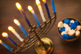 When Do You Light The First Hanukkah Candle 2017 The Best Kid Friendly Ways To Celebrate Hanukkah In