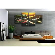 wall ideas canvas wall art sets nature abstract canvas wall art regarding wall art