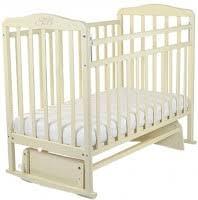 <b>Sweet Baby</b> Ennio – купить <b>кроватку</b>, сравнение цен интернет ...