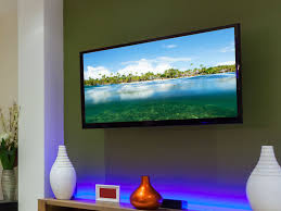 cable box wall mount for 56 85 tvs