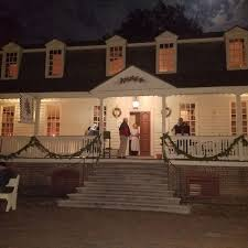 Image result for christiana campbell's tavern williamsburg waterman's supper
