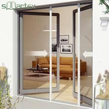 fly roller screen door fly screen door