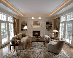 Interior Lighting Design For Living Room Living Room Lighting Ideas