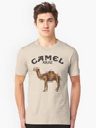 """<b>Camel Mirage</b> Band"" T-shirt by harj 