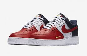 nike air force office london. nike air force 1 low july 4th mini swoosh usa office london m