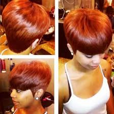 Short Weave Hair Style that color is hot natural and cute hairstyles pinterest 7443 by wearticles.com