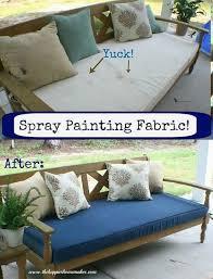 Extra Patio Cushions 8957