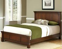 Full Size Bed Rails Headboard Footboard And Frame King Diy Queen ...