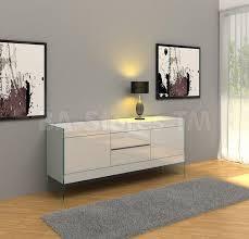 modern dining room furniture buffet. Minimalist Modern Floating Cabinet | Parker White Sideboard - VIG Furniture Dining Room Buffet N