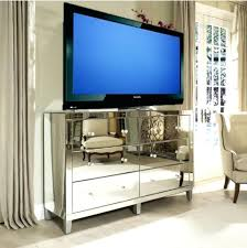 Mirrored Tv Cabinet Living Room Furniture Shabby Tv Stand White Walnut Dresser Credenza Tv Media Stand