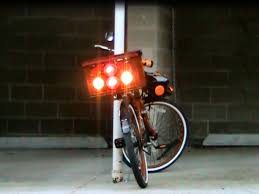 Make Your Own Lighting DIY Make Your Own Bike Or Bicycle Solar Power Lighting And Electrical System YouTube