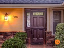 full size of 6 panel exterior fiberglass door 32x80 exterior door front door glass replacement inserts