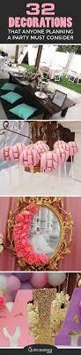 162 best Quinceanera Decorations images on Pinterest | Quinceanera ...