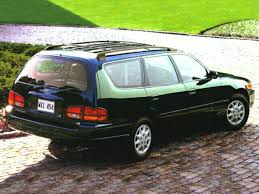 Used 1996 Toyota Camry LE 4D Station Wagon in Miami #T4482B ...
